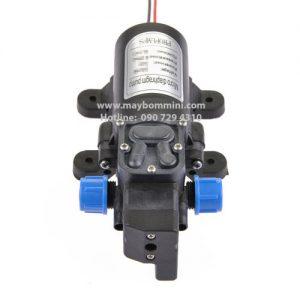 Máy bơm nước mini 12V 60W