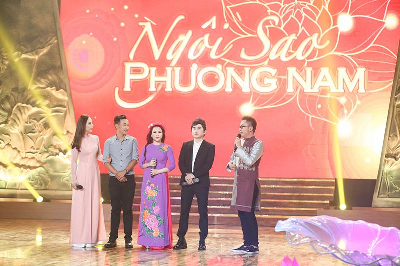 1. Tiet muc Ve giac mo toi - Son Ca - Bang Cuong - Phuong Thao - Nam Long (10)