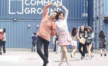 Ngô Kiến Huy – Khổng Tú Quỳnh là ca sĩ đầu tiên ra MV theo dạng travel blogger