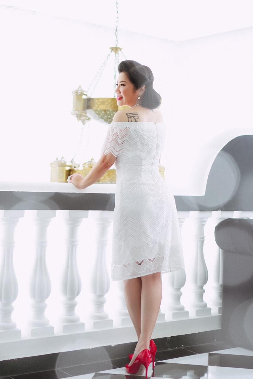 Kết quả hình ảnh cho 5 gạch đầu dòng để sở hữu phong cách thời trang thanh lịch, quý phái như doanh nhân Lê Hoài Anh