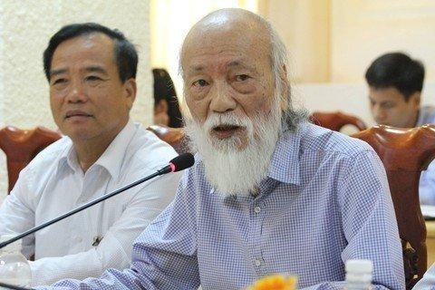 PGS Văn Như Cương