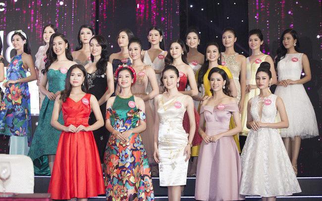 Người đẹp nào sẽ giành vương miện Hoa hậu Việt Nam 2018?