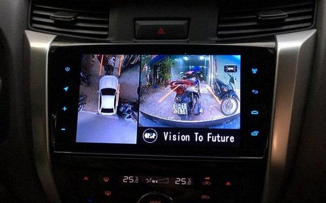 Camera 360 ô tô hiện nay được nhiều người tin dùng